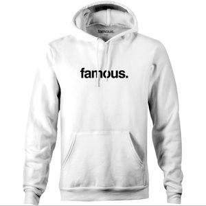 Famous Hoodie 3X
